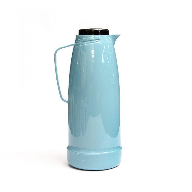 Garrafa Térmica Bule Dama Azul 1L Termolar Principal 4700