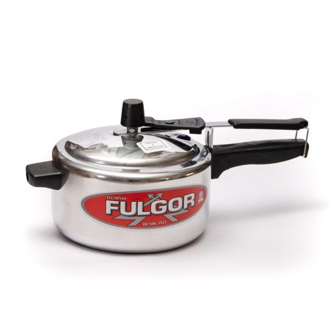 Panela de Pressão 3 Litros Alumínio Fulgor Principal 8790 2