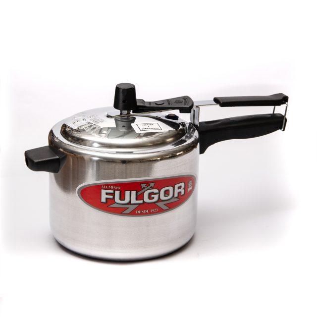Panela de Pressão 45 Litros Alumínio Fulgor Principal 8990