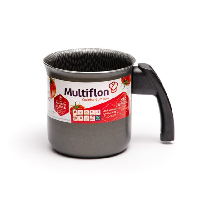 Leiteira Gourmet 10 Multiflon Principal