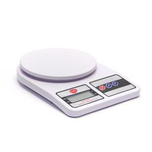 Balança Digital de Cozinha 10kg – Clink